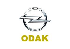 Opel Odak
