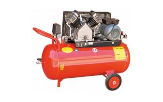 Pistonlu hava kompresorü 21-100
