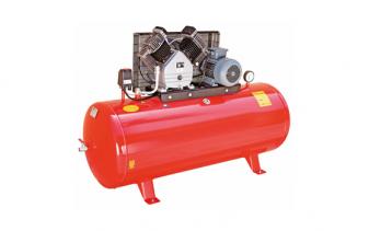 Pistonlu hava kompresörü 21-530 7,5